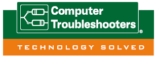 Computer Troubleshooters – Cronulla Caringbah Logo