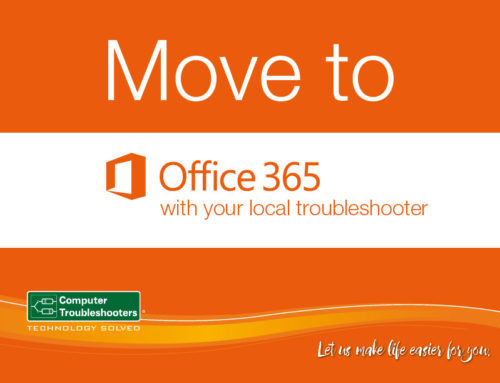 Microsoft Office 365 Business Class Email